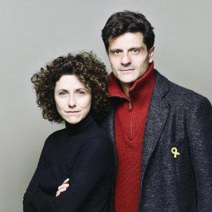 David Ruano Nenes i nens Joel Joan Anna Sahun