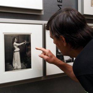 Exposició Gala/Dalí: imatge i mirall.