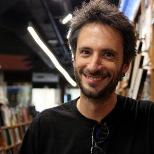 Daniel Genís. Pagès Editors/ACN