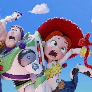 Toy Story 4/The Walt Disney Company Spain