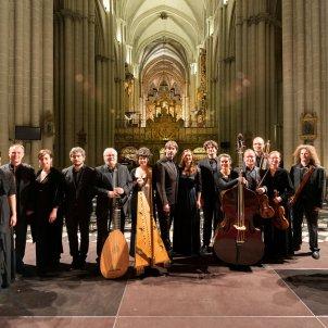 2019. La Grande Chapelle 3 FEMAP Festival Música Antiga Pirineus