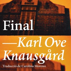 Karl Ove Knausgård. Final. L'Altra Editorial.
