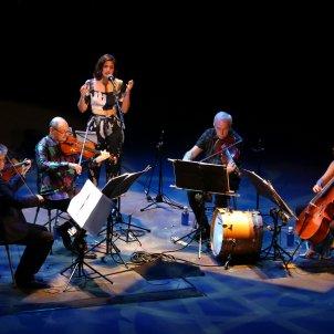 Kronos Quartet al GREC/ACN