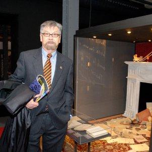 Baltasar Porcel Museu d'Història de Catalunya/Pep Parer