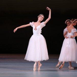 Chopiniana by Natasha Razina ® State Academic Mariinsky Theatre