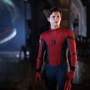 Spider-Man/Sony Pictures Releasing de España