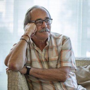 Xavier Moret Periodista - Sergi Alcàzar