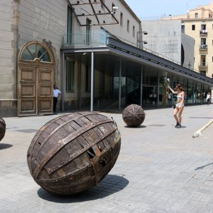 Manes, de la Fura dels Baus. Grec 2019/ACN