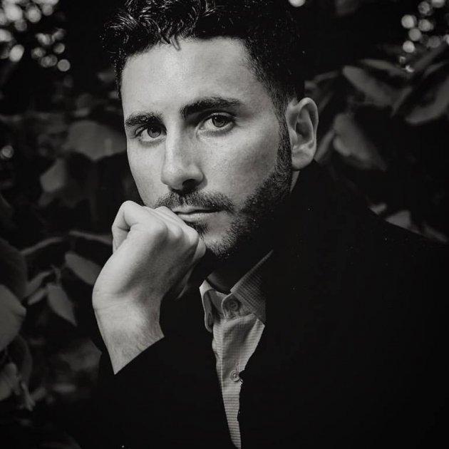 Víctor Jiménez © Miguel Anxo