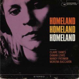 Homeland Jazz