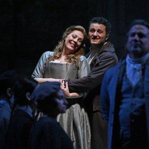 Luisa Miller. Gran Teatre del Liceu ©Antoni Bofill