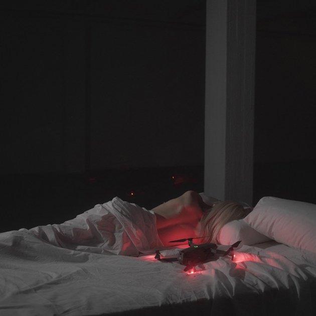 Speculative Intimacy cortesia d'Alicia Kopf i la galeria Joan Prats