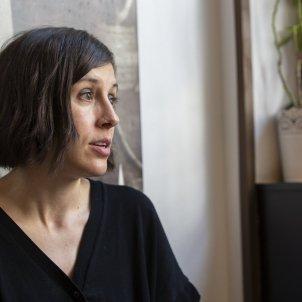 Elisenda Solsona Escriptora - Sergi Alcàzar