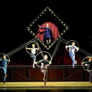 Cirque Eloize. Festival de Peralada/ACN