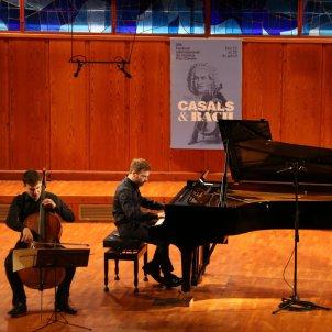 Festival Internacional de Música Pau Casals/ACN