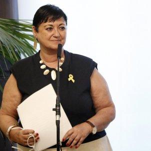 Vinyey Panyella. Nova presidenta del CoNCA