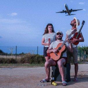 'No cal anar a l'Havana' La Gleva Teatre