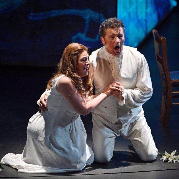 Luisa Miller ©Antoni Bofill Gran Teatre del Liceu