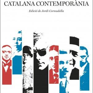 portada curs de literatura catalana contemporania gabriel ferrater