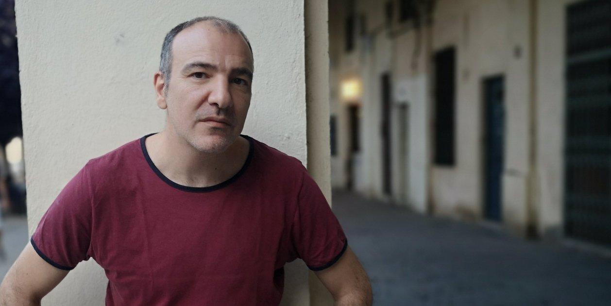 Guillem Sala/Dàlia R. bonet