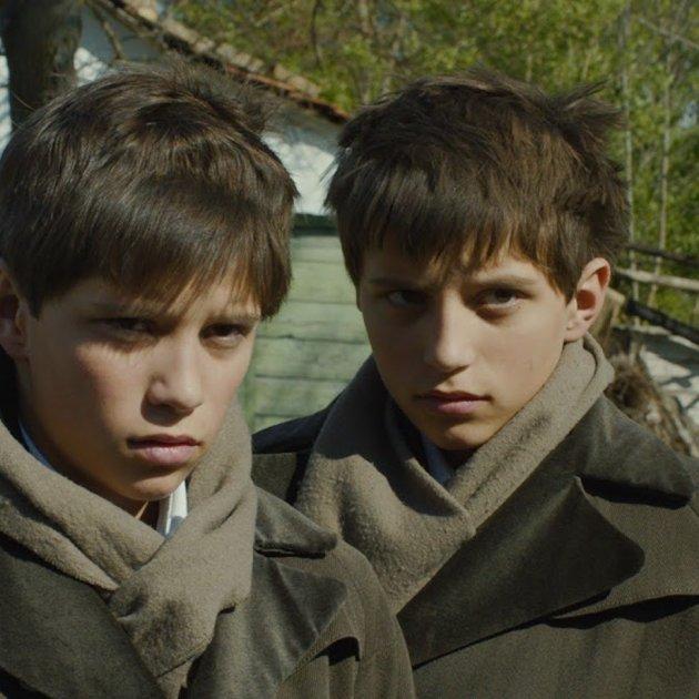 Claus i Lucas. Agota Kristof