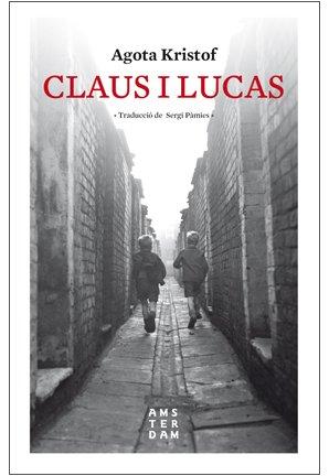 Claus i Lucas. Ara Llibres