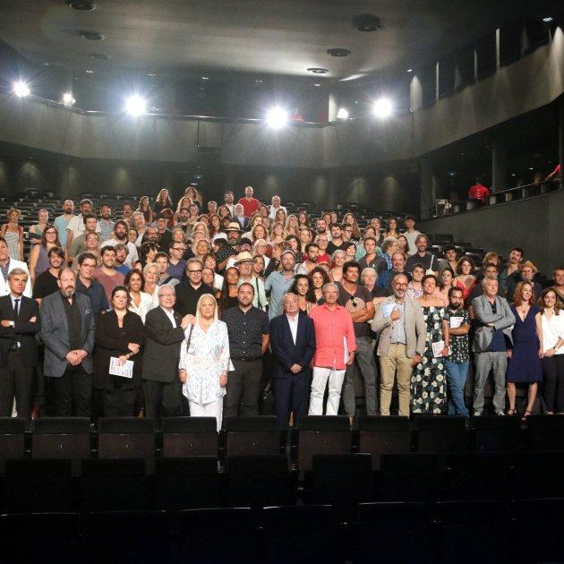 grup focus temporada teatral 2019 2020 ACN