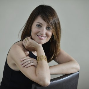 Pilar Romera © Ivan Giménez