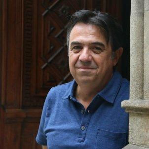 Martí Domínguez/Pere Francesch/ACN