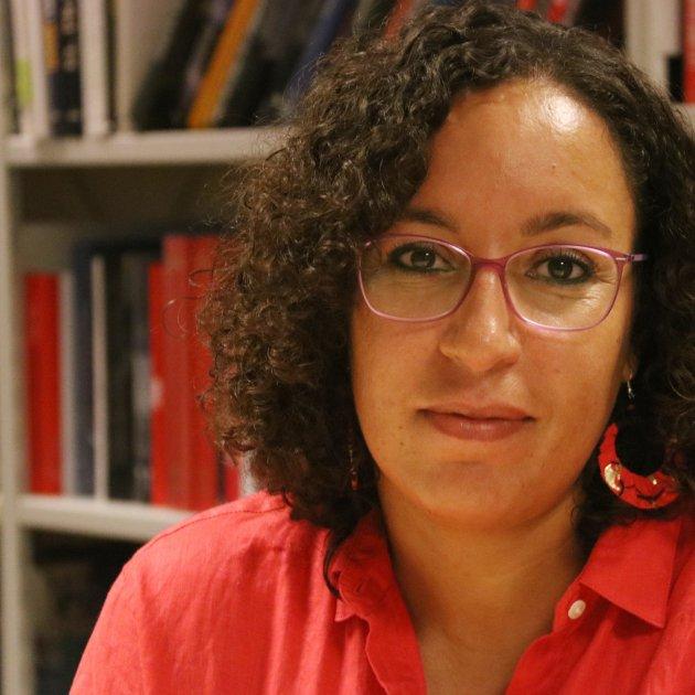 Najat El Hachmi/ACN