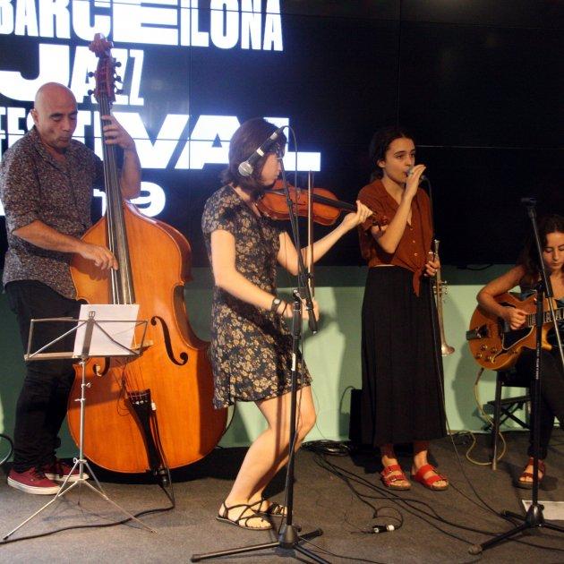 Barcelona Jazz Festival/ACN