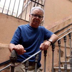 Ferran Torrent/Pau Cortina. ACN