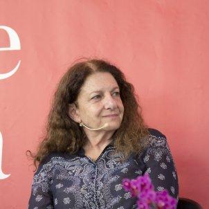 Rea Galanaki/Setmana del Llibre en català