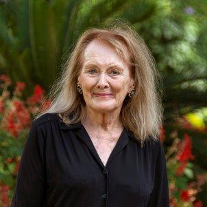 Annie Ernaux. EFE
