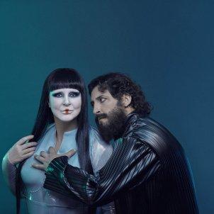 Turandot Liceu 2019 Iréne Theorin/Caterina Barjau