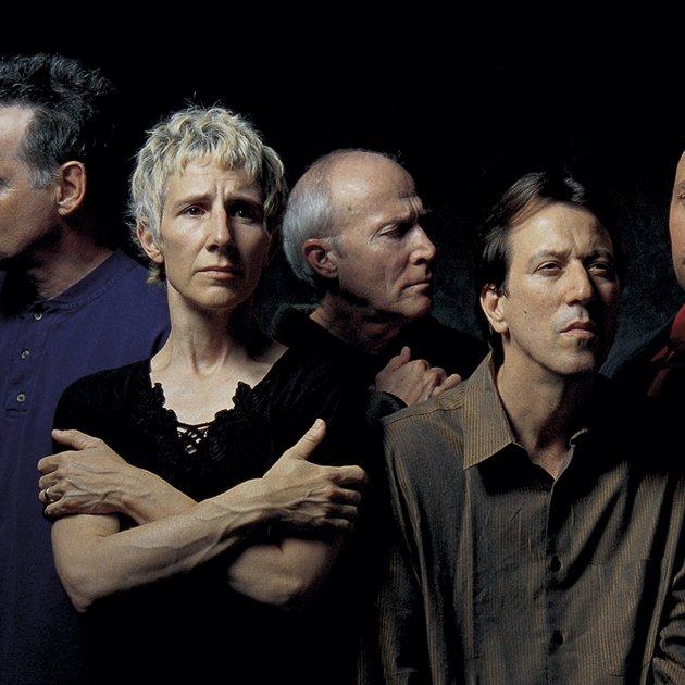 The Quintet of the Astonished, 2000 Bill Viola La Pedrera