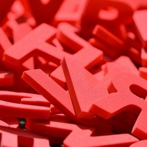 lletres pixabay