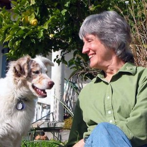 Donna Haraway and Cayenne