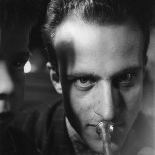 Boris Vian by Archives Cohérie Boris Vian
