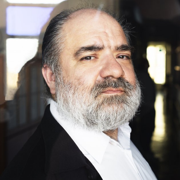 Ferran Saez 01 Wayra Ficapal