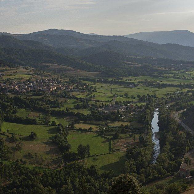 Cartes de l'Urgellet/Wayra Ficapal