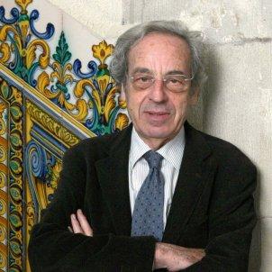 salvador giner enciclopèdia catalana