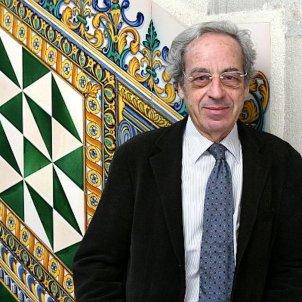 Salvador Giner IEC