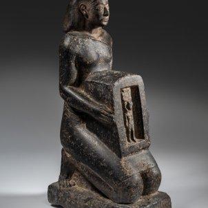 Dones i homes de l'Antic Egipte. Museu Egipci