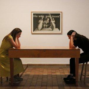 Art Sonor. Fundació Joan Miró