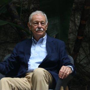 Eduardo Mendoza/ACN