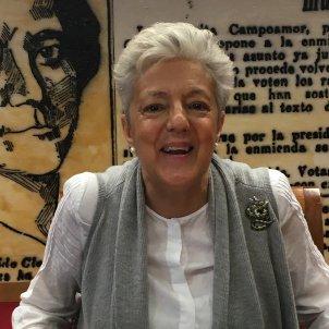 Anna Caballé 2018/Montserrat Boix