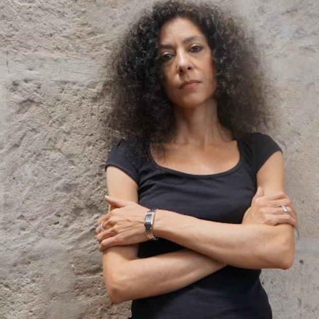 Leila Guerriero/Esther Vargas