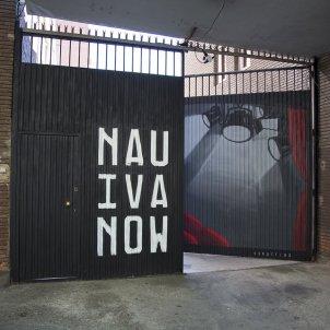 porta d'accies nau ivanow