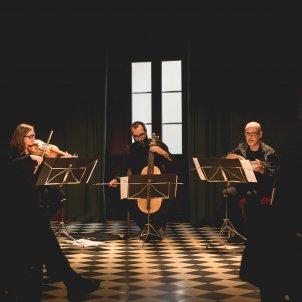 Locus desperatus/El Maldà música baró